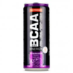 Nutrend - BCAA Energy Drink