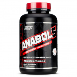 Nutrex Research - Anabol 5