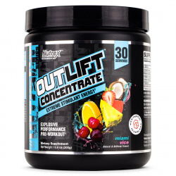 Nutrex Research - Outlift Concentrate