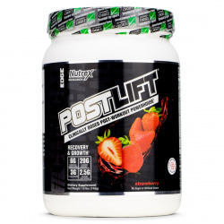 Nutrex Research - Postlift