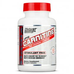 Nutrex Research - Lipo 6 Carnitine