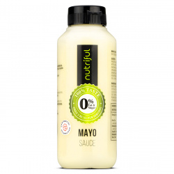 Nutriful - Mayo Sauce
