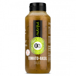 Nutriful - Tomato Basil Sauce