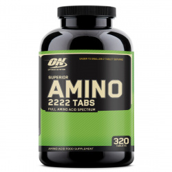 Optimum Nutrition - Superior Amino 2222