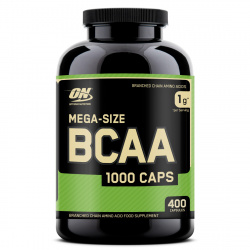Optimum Nutrition - BCAA 1000