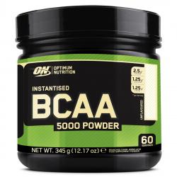 Optimum Nutrition - BCAA 5000 Powder