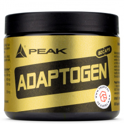 Peak - Adaptogen