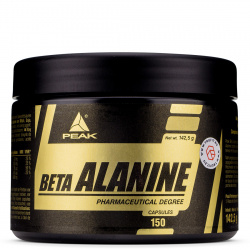 Peak - Beta Alanine