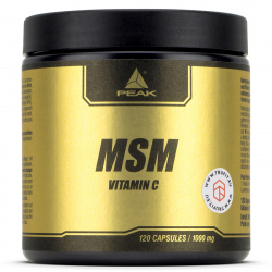 Peak - MSM