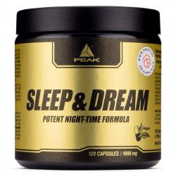 Peak - Sleep & Dream