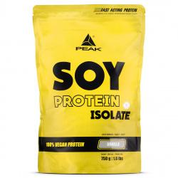 Peak - Soy Protein Isolate