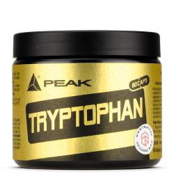 Peak - Tryptophan
