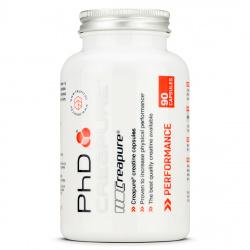 PHD Nutrition - Creapure Caps