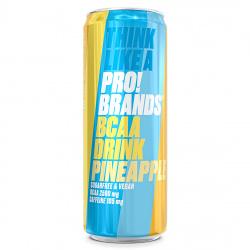 Pro!Brands - BCAA Drink