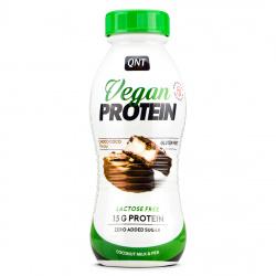 QNT - Vegan Protein Shake