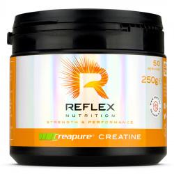 Reflex Nutrition - Creapure Creatine Monohydrate