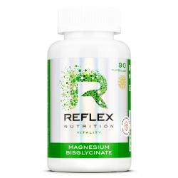 Reflex Nutrition - Magnesium Bisglycinate
