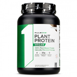 Rule 1 - R1 Plant Protein