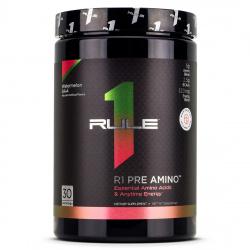 Rule 1 - R1 Pre Amino