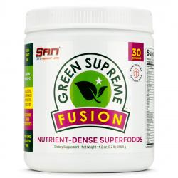 SAN - Green Supreme Fusion