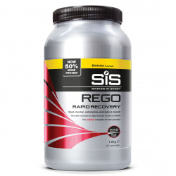 SiS - REGO Rapid Recovery