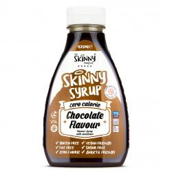 Skinny Foods - Chocolate Skinny Syrup