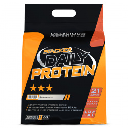 Stacker2 -  Daily Protein