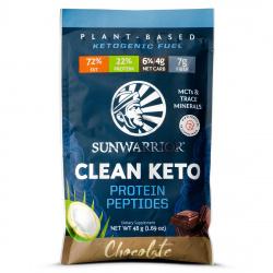 Sunwarrior - Clean Keto Protein