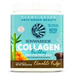 Sunwarrior - Collagen Building Protein Peptides