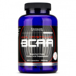 Ultimate Nutrition - BCAA