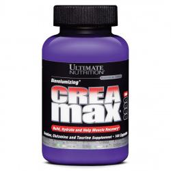 Ultimate Nutrition - Crea Max 1000mg