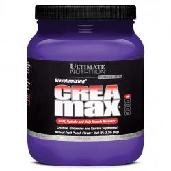Ultimate Nutrition - Crea Max Powder