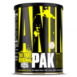 Universal Nutrition - Animal Pak