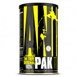 Universal Nutrition - Animal Pak