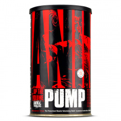 Universal Nutrition - Animal Pump