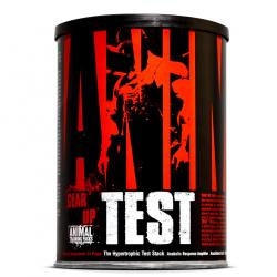 Universal Nutrition - Animal Test