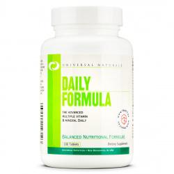 Universal Nutrition - Daily Formula