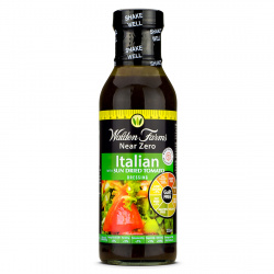 Walden Farms - Italian with Sun Dried Tomato Salad Dressing