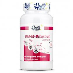 ZEC+ - Health + DMAE Bitartrat
