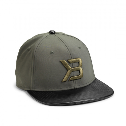 Better Bodies - Harlem Flatbill cap