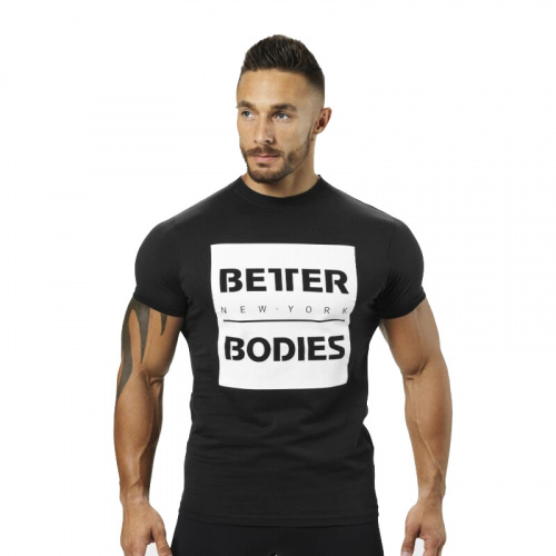 Better Bodies - Casual Tee