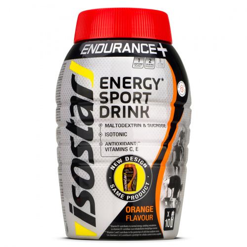 Isostar - Endurance + Energy Sport Drink