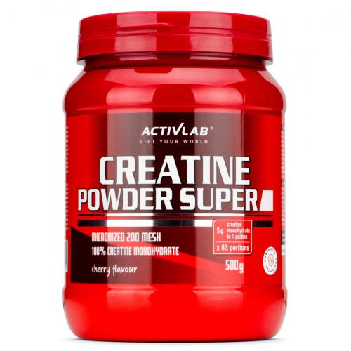 Activlab Sport - Creatine Powder Super