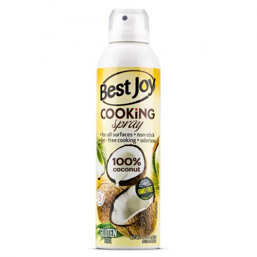Best Joy - Coconut Oil Cooking Spray