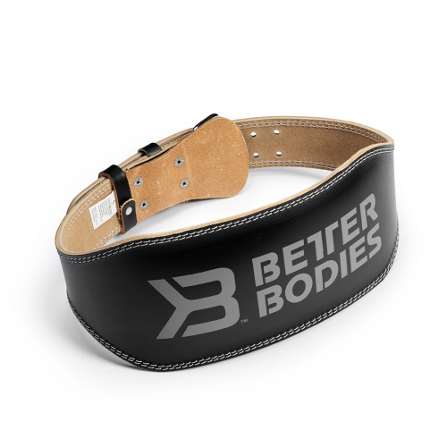 Better Bodies - Lifting Belt 6 Inch
