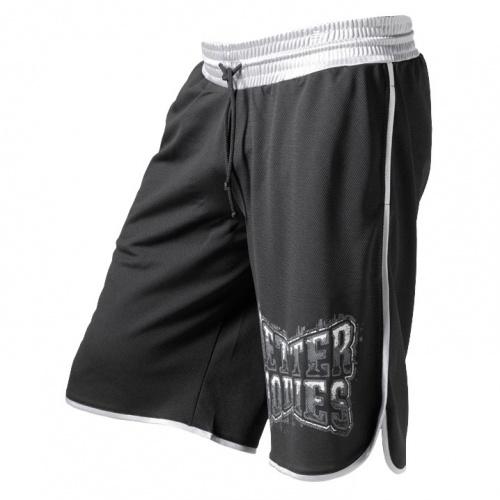 Better Bodies - Mesh Gym Shorts