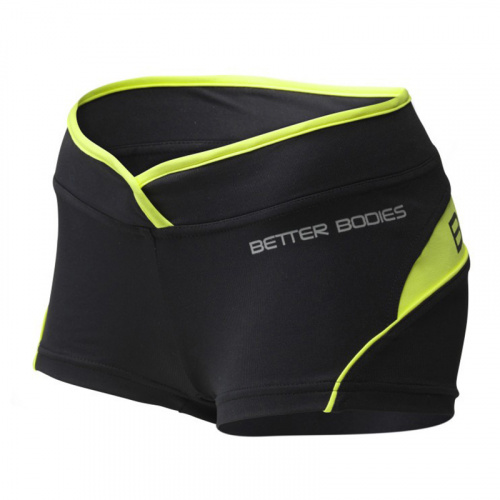 Better Bodies - Shaped Hotpants