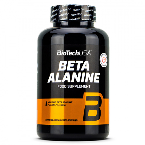 Biotech USA - Beta Alanine