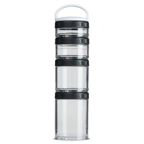 Blender Bottle - Go Stak Starter 4Pak
