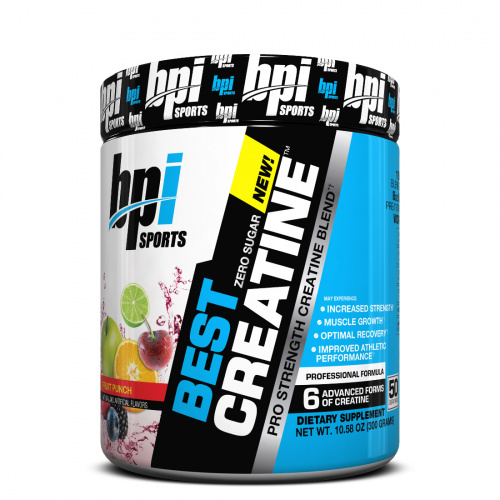BPI Sports - Best Creatine